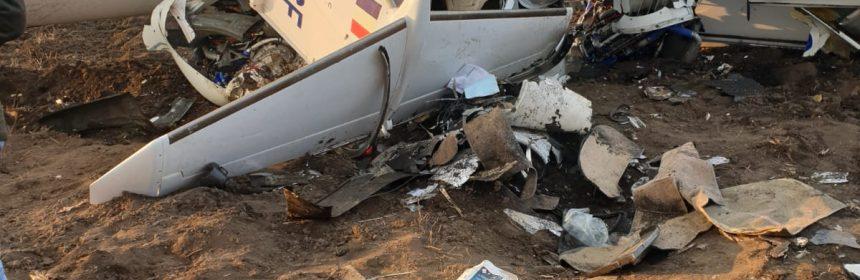 accident aviatit tuzla decedat 21 februarie 2019