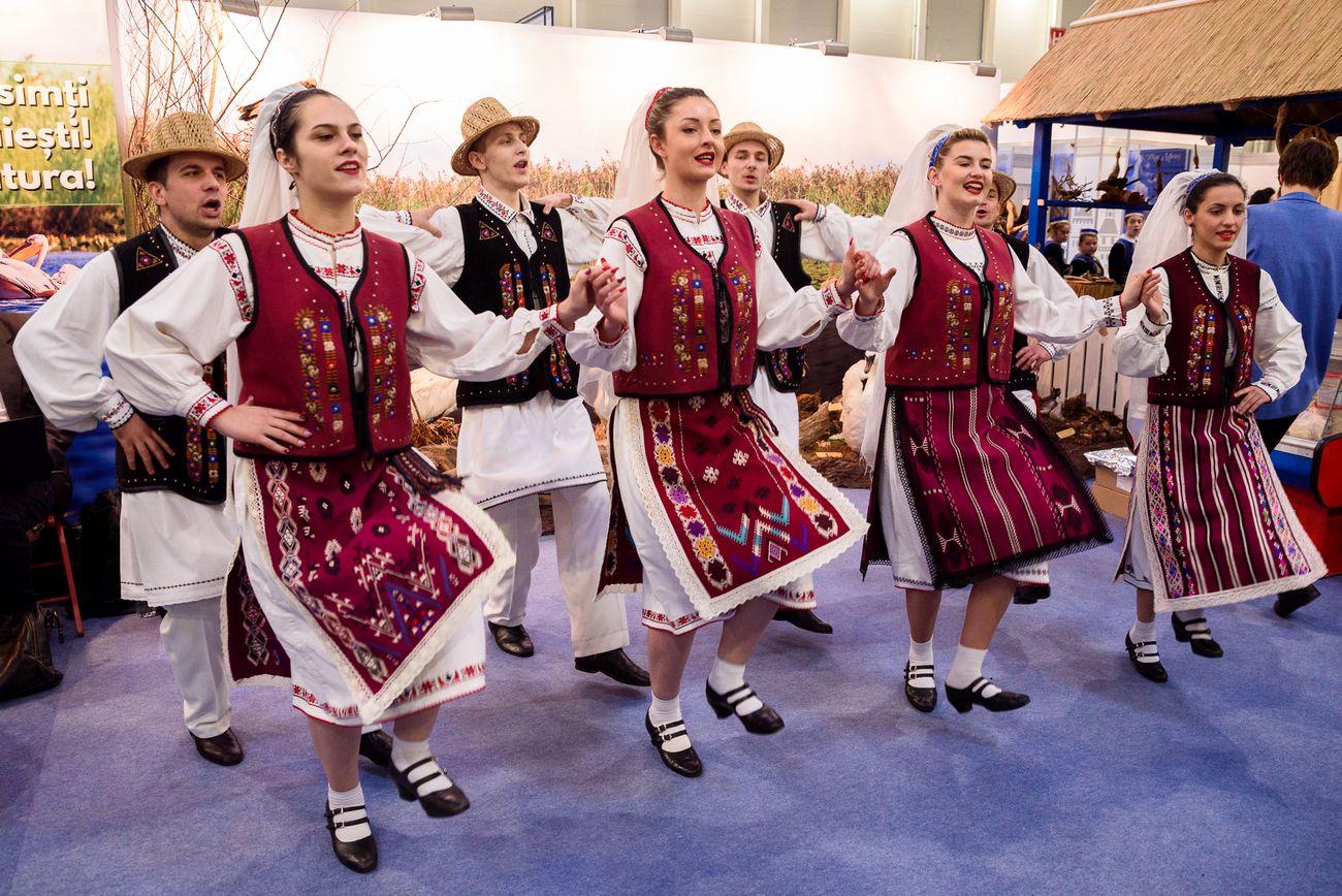 Calendarul evenimentelor turistice din Tulcea în 2019