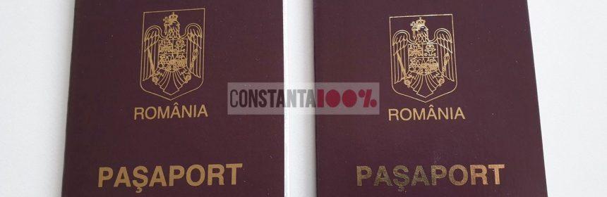 sediu pasapoarte constanta