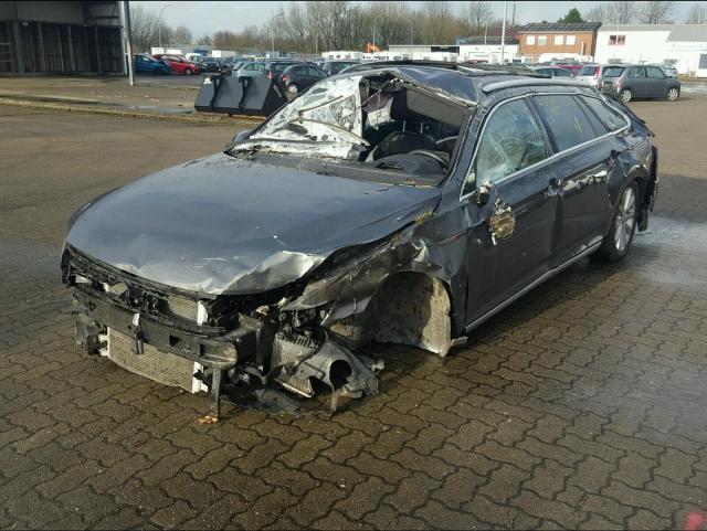 masina dauna totală