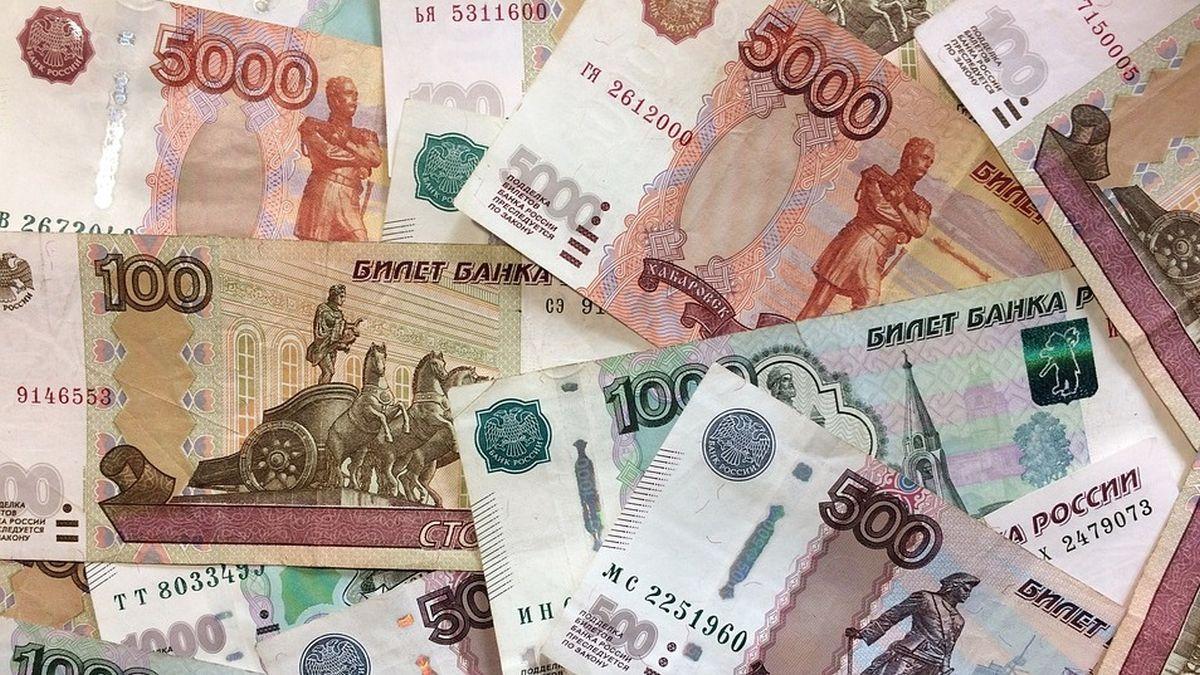 ruble imprumut