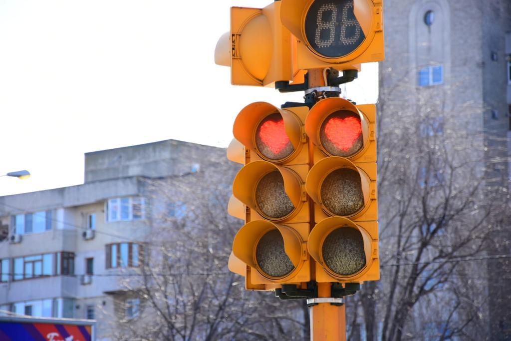 inimoare cu semafoare in constanta