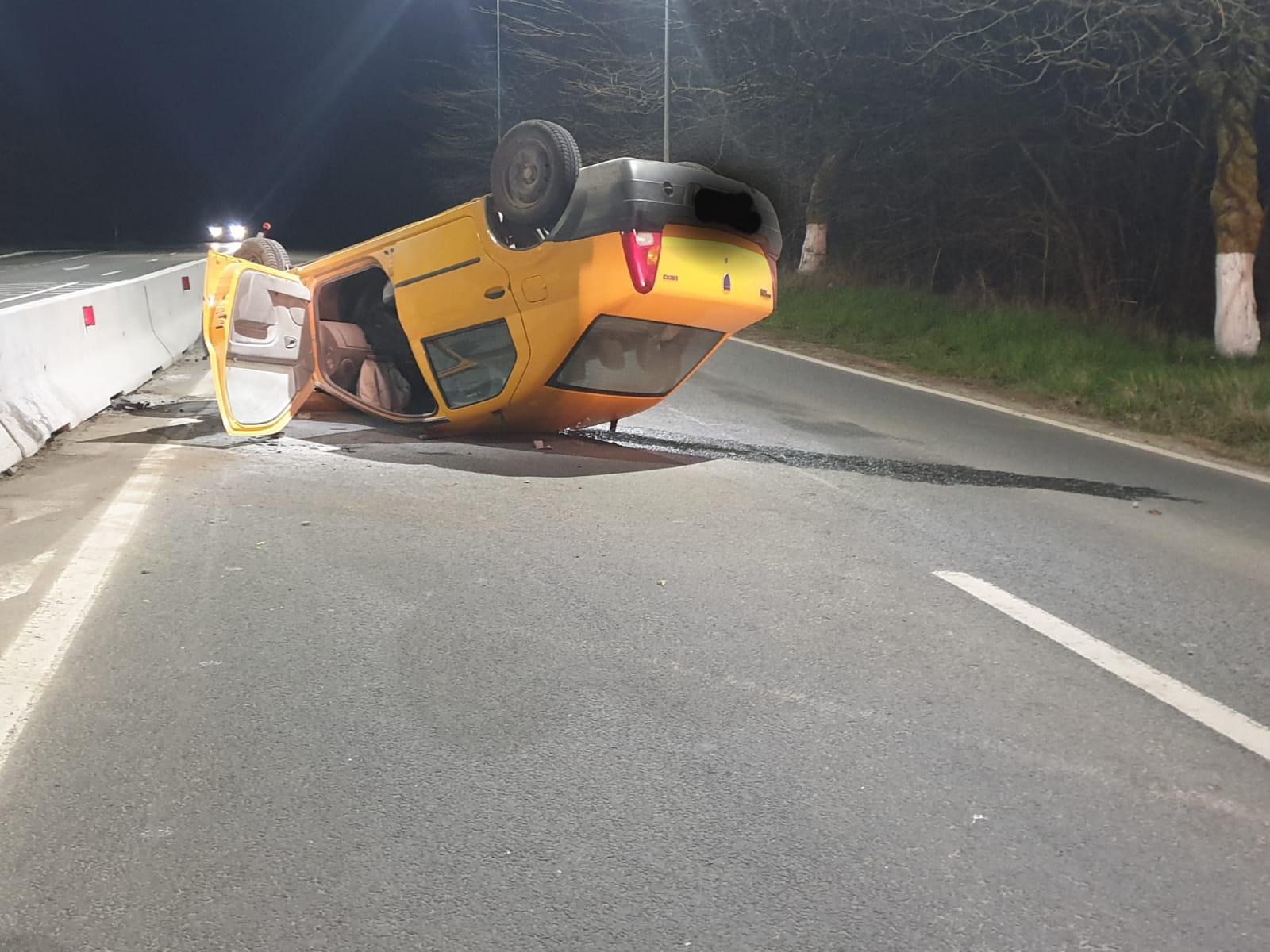 accident constanța 30 martie 2019