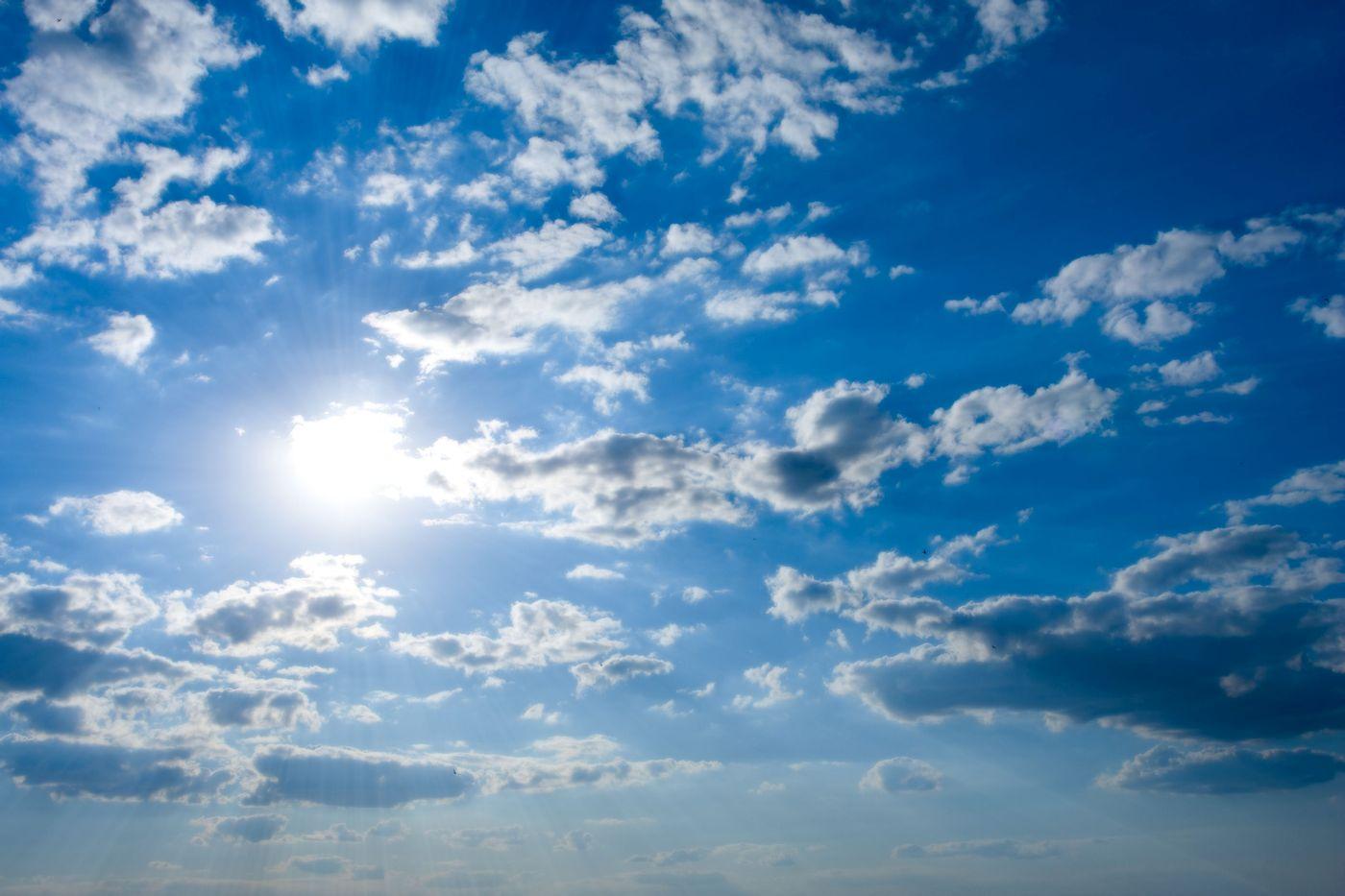 soare vreme cald cer dreamstimefree_6172676