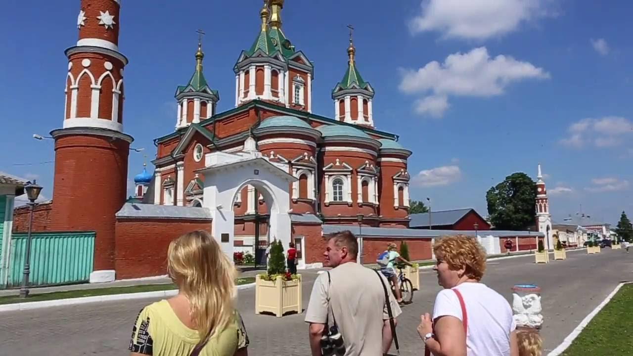 kolomna rusia
