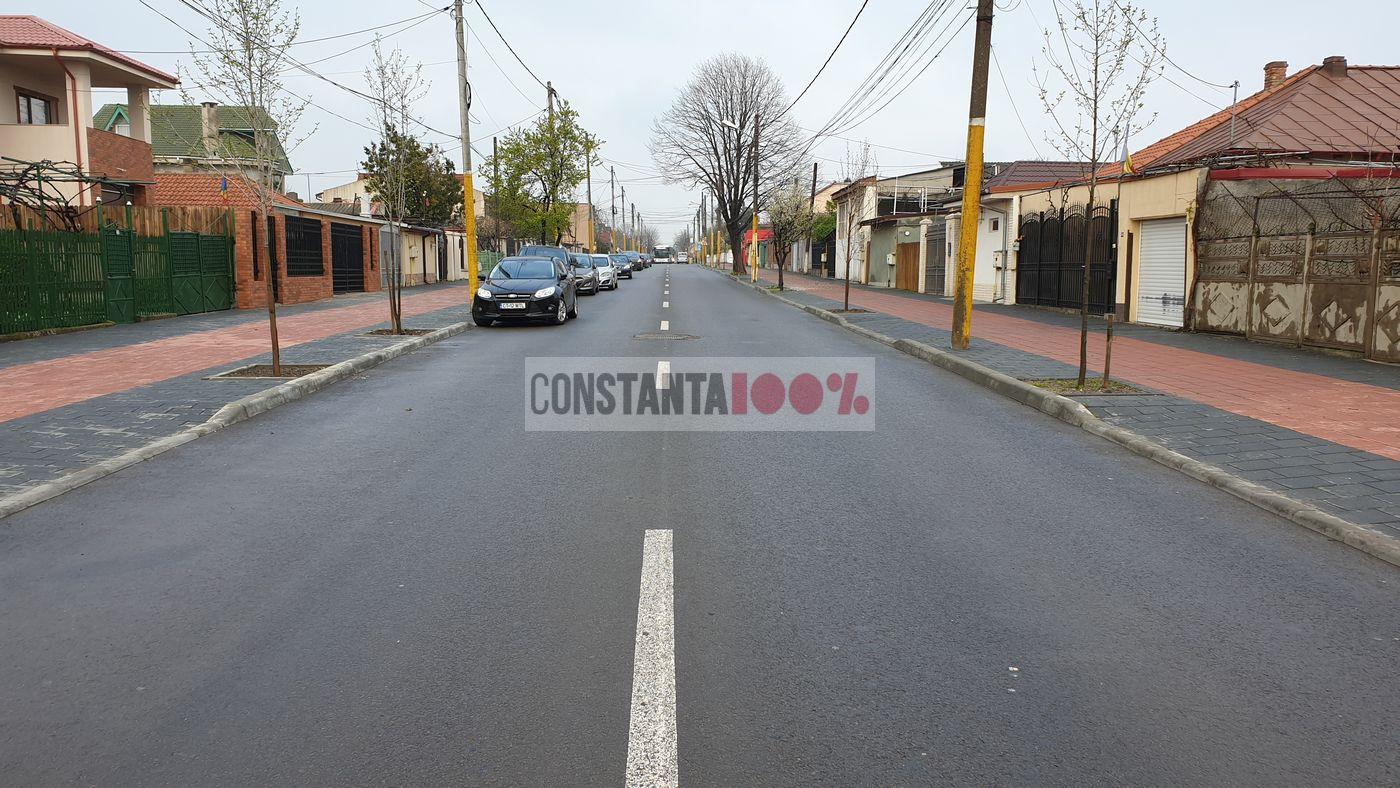 strada pandurului municipiul constanța