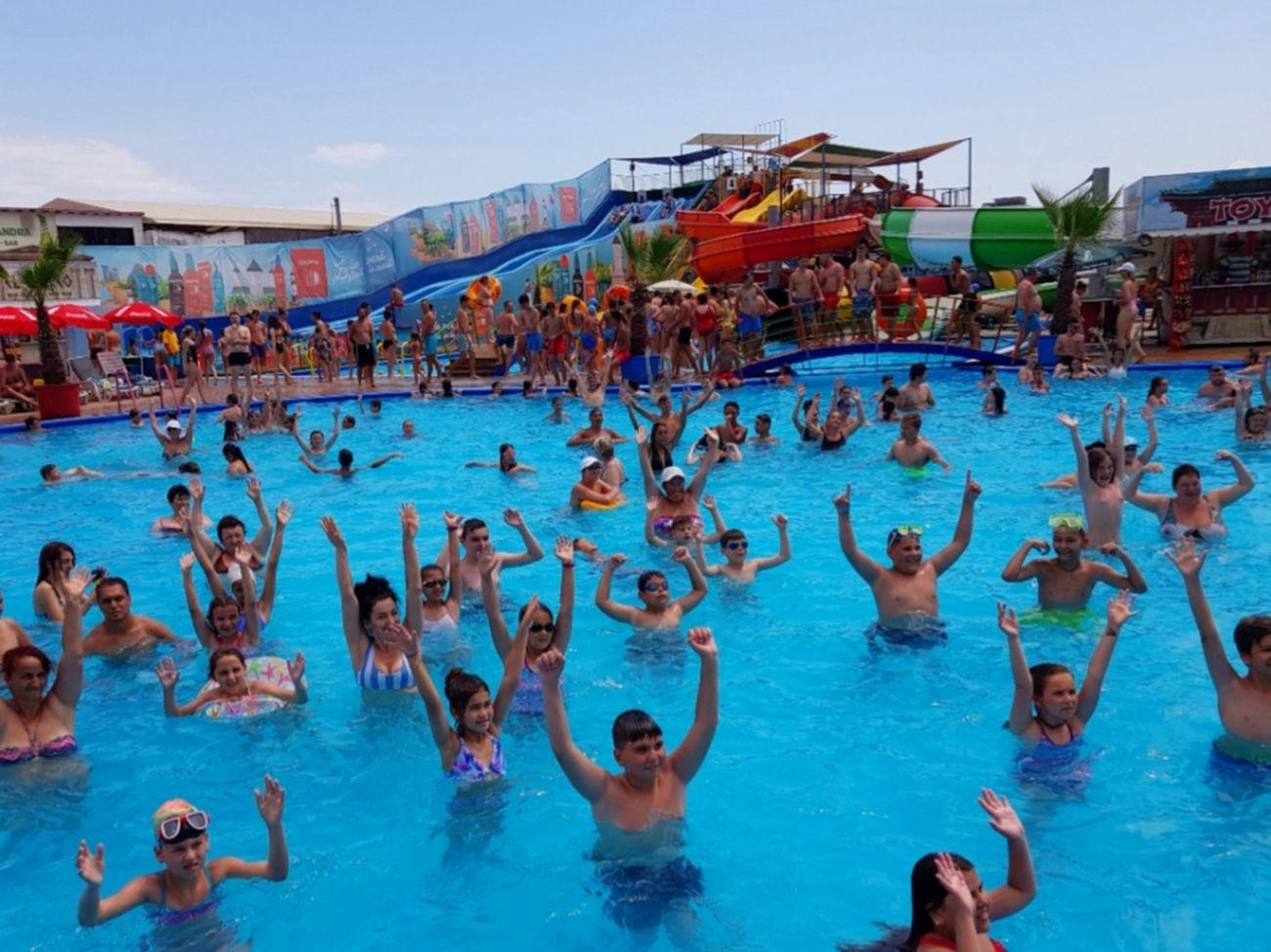 Eforie Aqua Park
