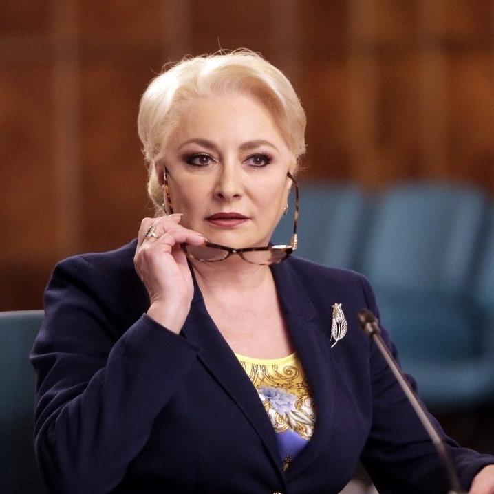 Viorica Dăncilă, votată de PSD drept candidat la funcția de președinte al României