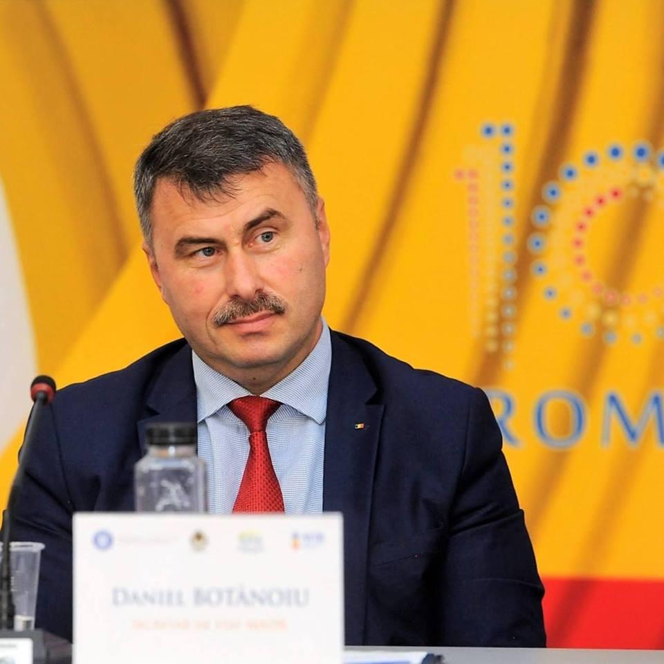 Daniel Botănoiu