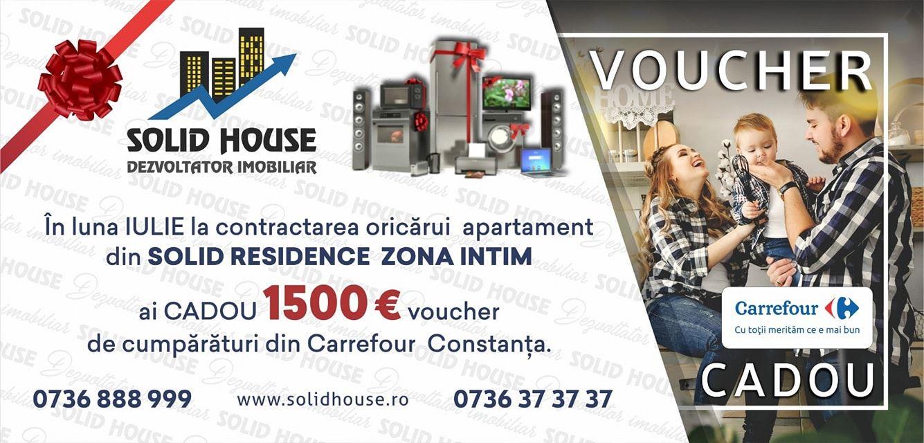 promoție la solid house