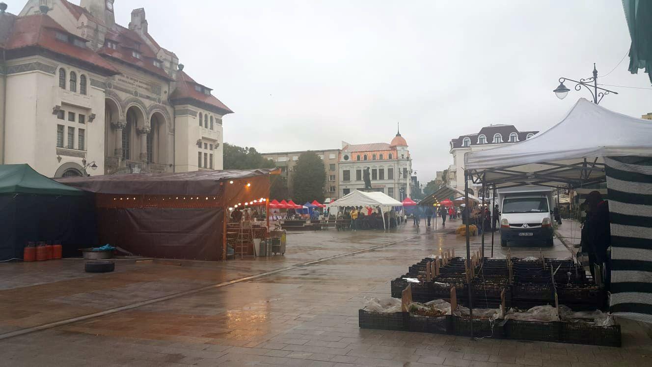 Festivalul Gastronomiei şi Vinului Românesc