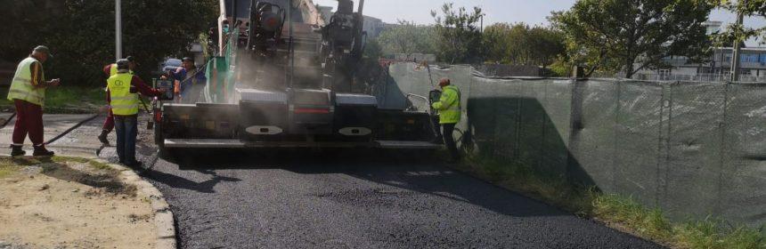 asfaltare constanța