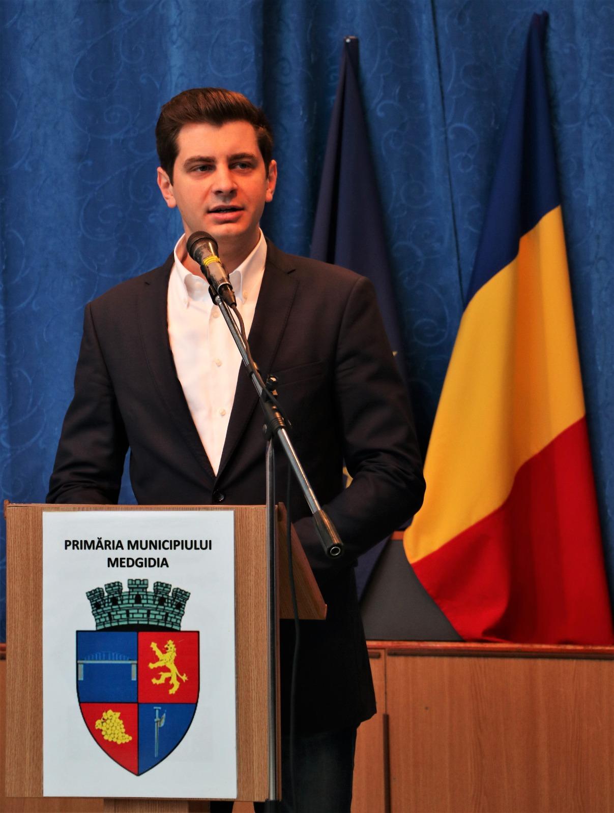 Bogdan Moșescu