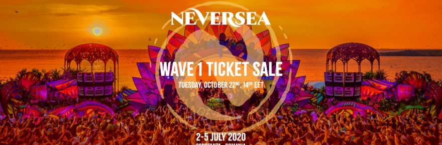 neversea 2020