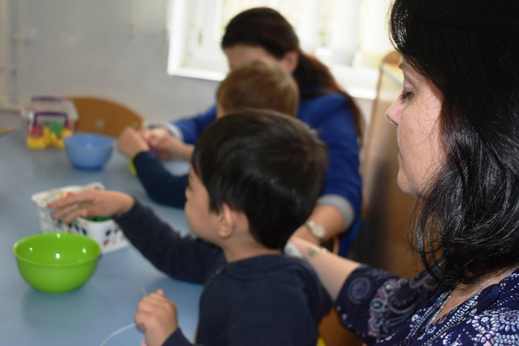 Centrul de Zi pentru Copiii cu Autism
