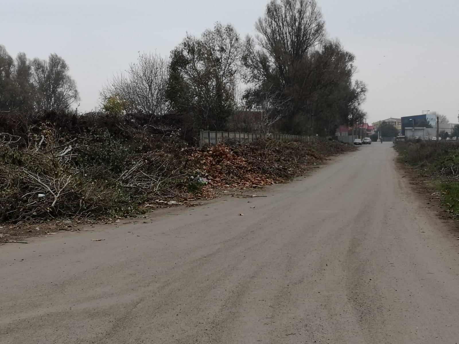 strada varful cu dor din Constanța