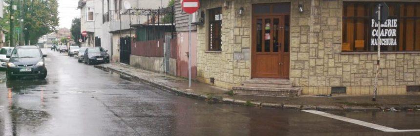 Strada Dumitru Marinescu