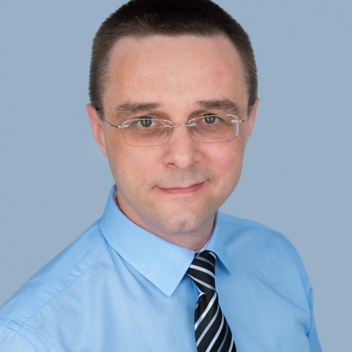 Prof. Sorin Mihai, inspector școlar general ISJ Constanța