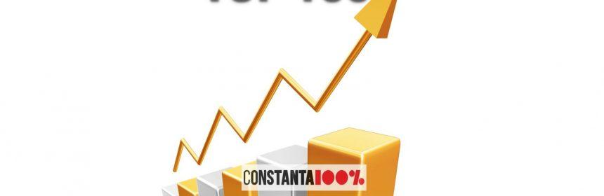 Top 100 firme din Constanța după cifra de afaceri