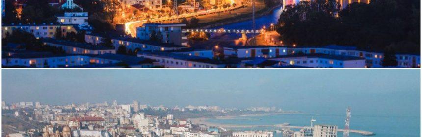 Cluj Constanta