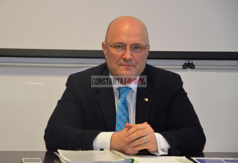 Marius Cristian Oprișan