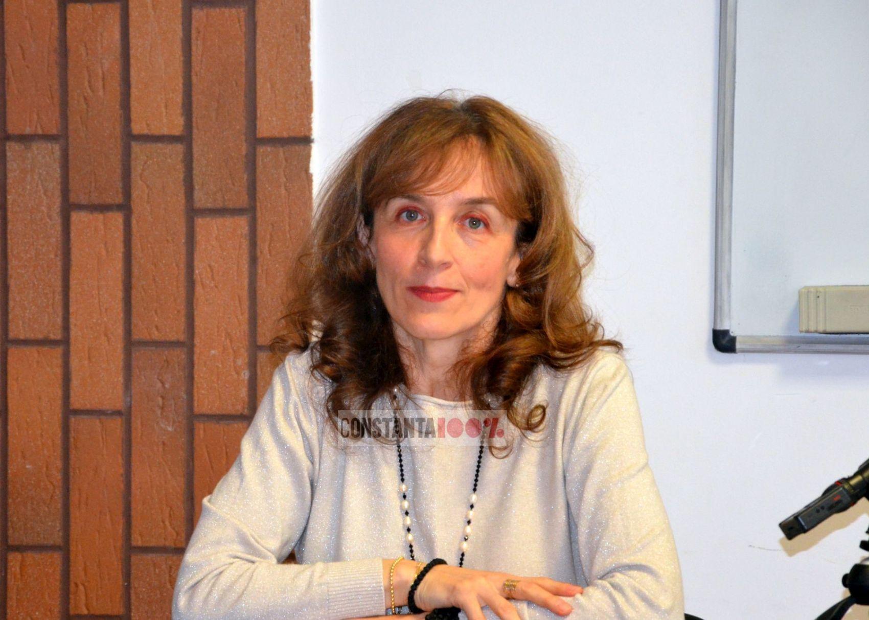 Dr. Loti Popescu