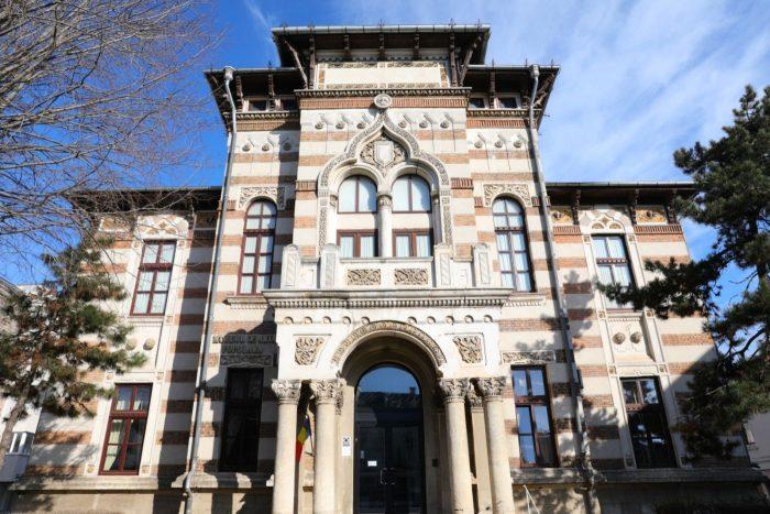 Muzeul de Artă Populară Constanța, acreditat prin ordinul Ministerului Culturii