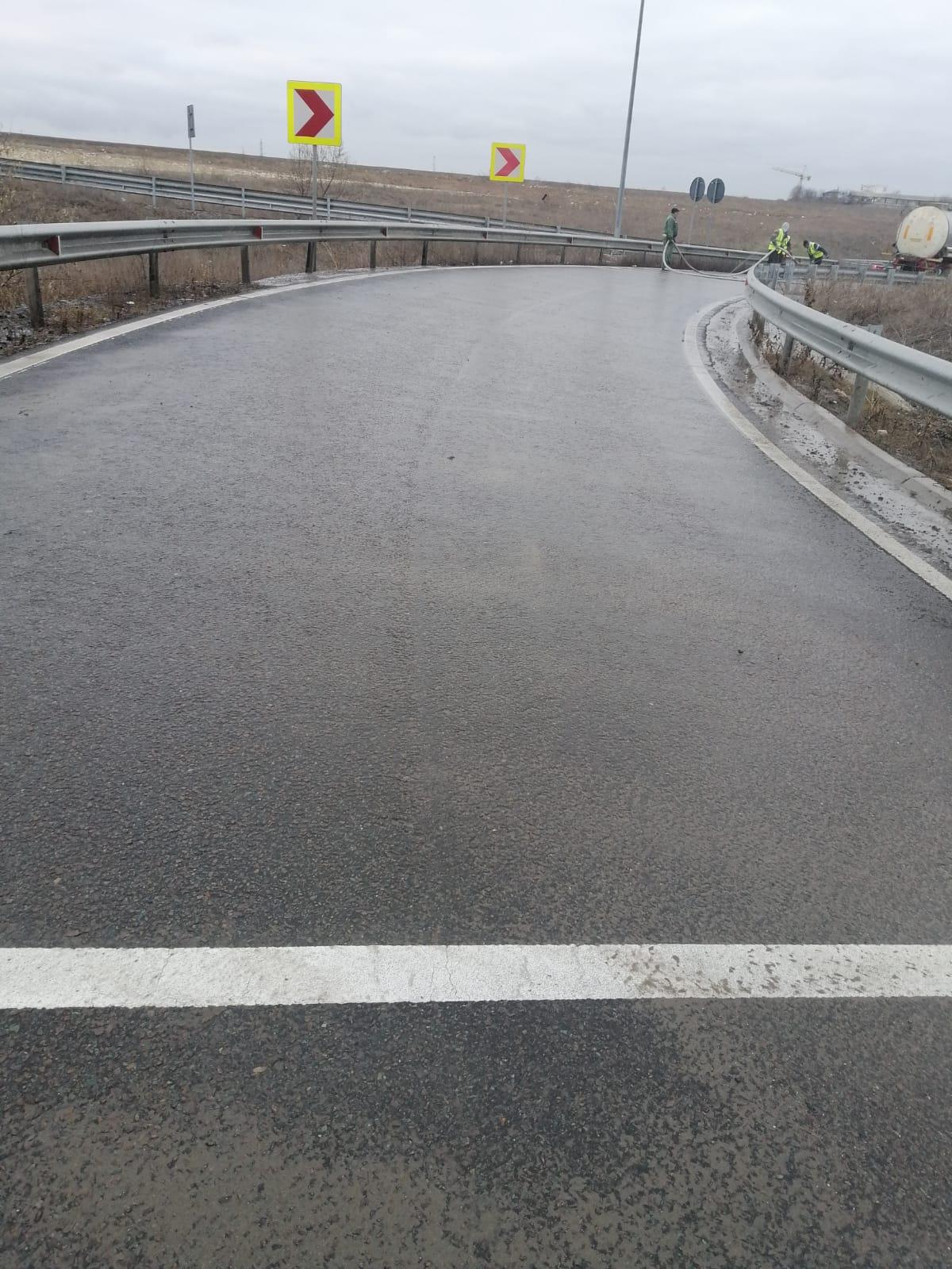 bretea autostrada 4