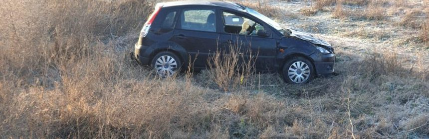 accident stupina 22 ianuarie