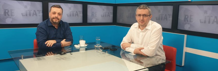 ionuț rusu dobrogea tv