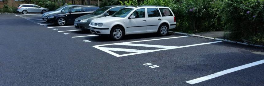 parcare constanța
