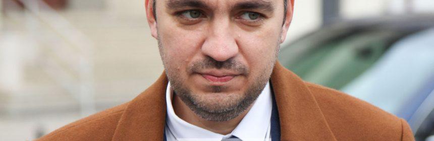 prefectul george niculescu