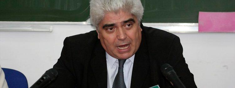 Gheorghe Țarălungă