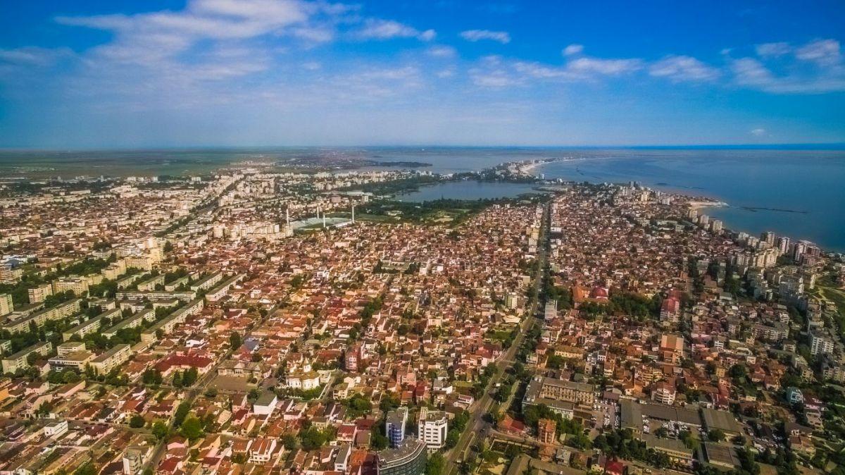 plan urbanistic general constanța