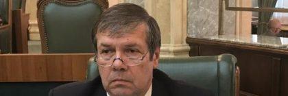 Stefan Mihu, senator PSD Constanța