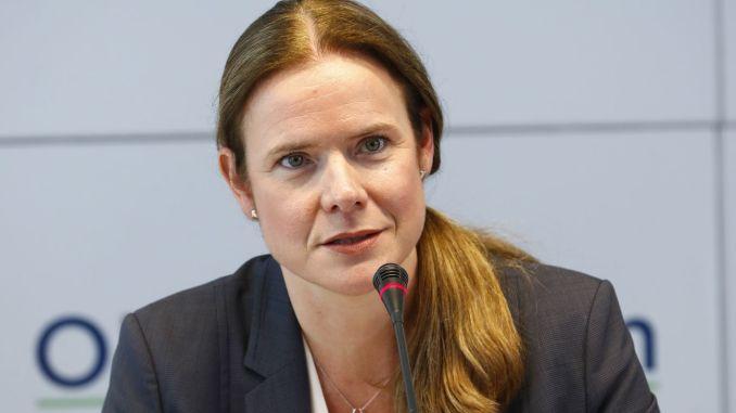 Christina Verchere