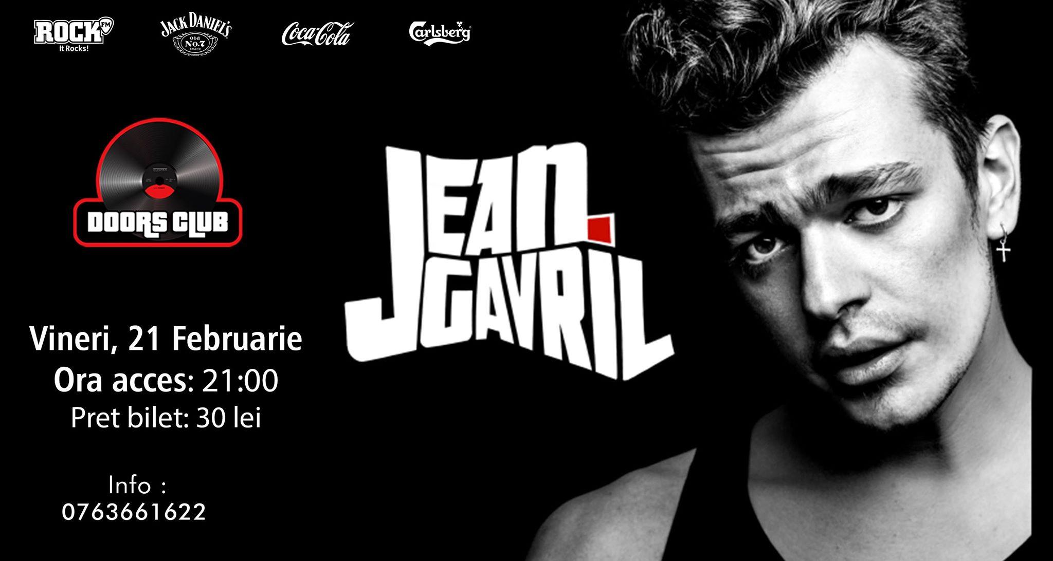Jean Gavril