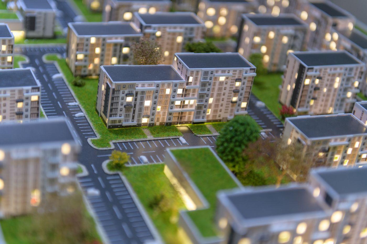 Maurer Residence Constanța este un proiect care însemnat, de la bun început, mai mult decât construirea unor blocuri de locuințe.