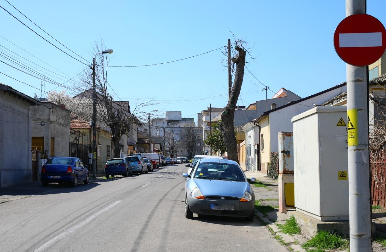 Au Fost Introduse Noi Sensuri Unice Pe Străzile Din Constanța