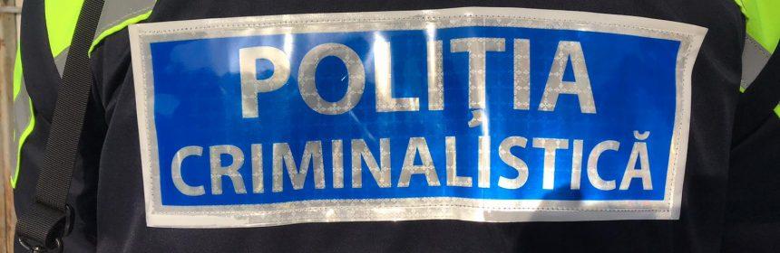 politia-criminalistica