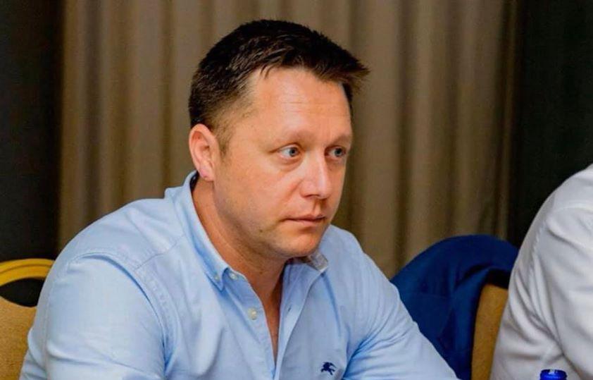 """primarul Robert Șerban: """"Nu sunt de acord cu acțiunea de carantinare în orașul Eforie"""""""