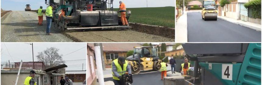 asfaltare medgidia
