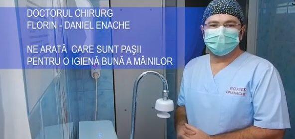 Dr. Florin Daniel Enache