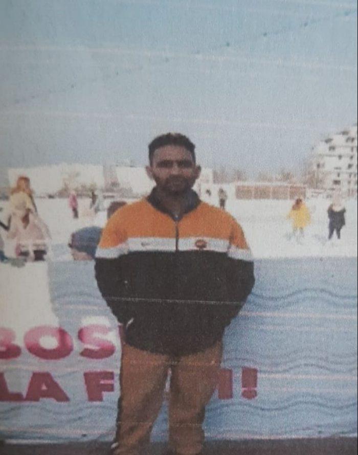 Un indian domiciliat în Constanța a dispărut de acasă