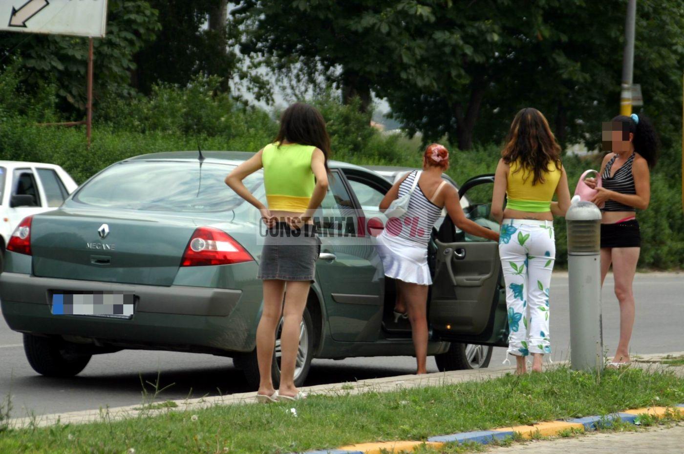 USR Constanța a atras atenția asupra prostituției din municipiul Constanța.