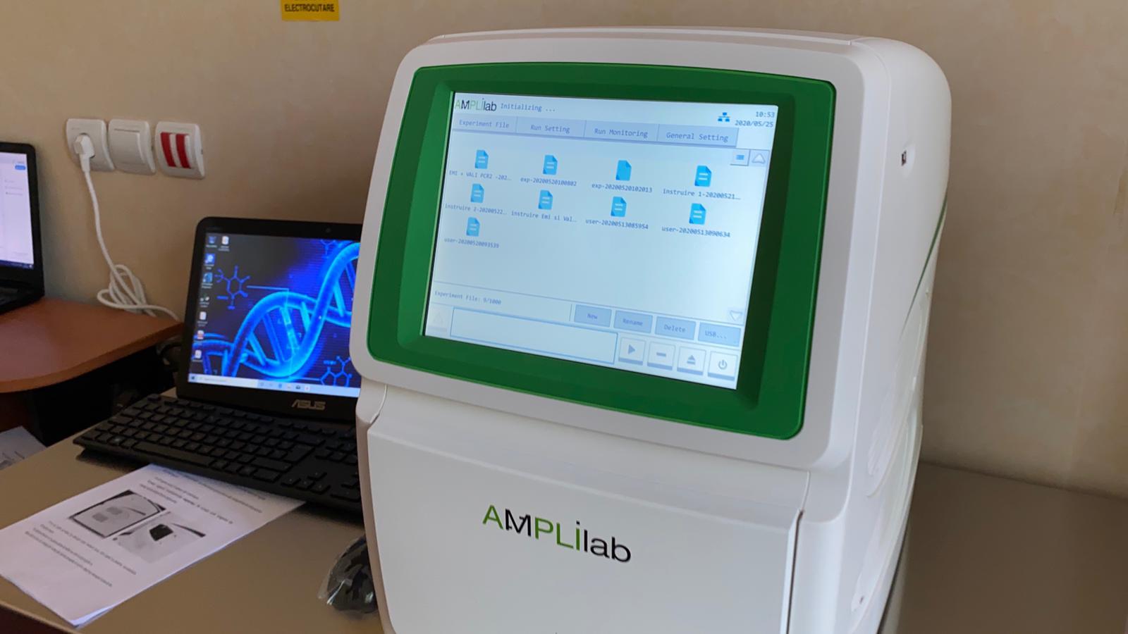 Primăria Medgidia a achiziționat aparatură medicală de ultimă generație pentru Spitalul Municipal Medgidia