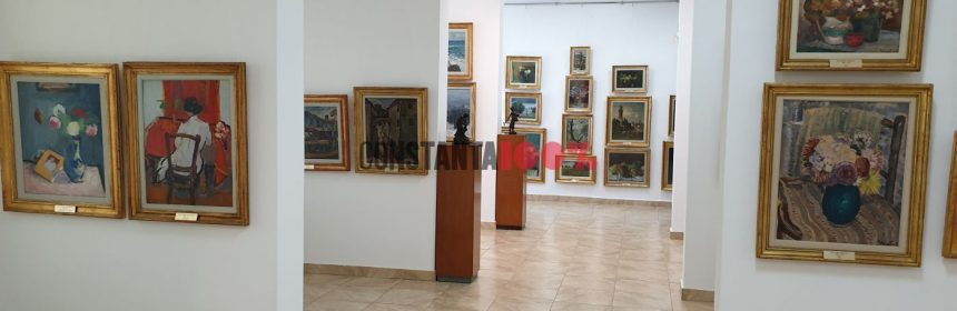 muzeu topalu