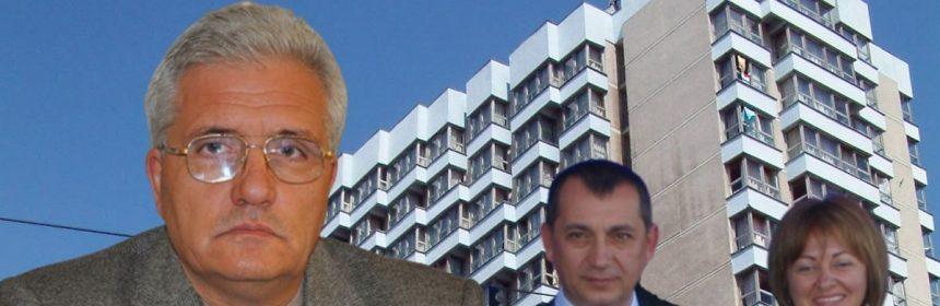hotelul oltenia olimp nicolae bucovala gheorghe bosânceanu dumitrița bosânceanu