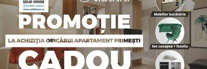 Solid House promotie imobiliare Constanta