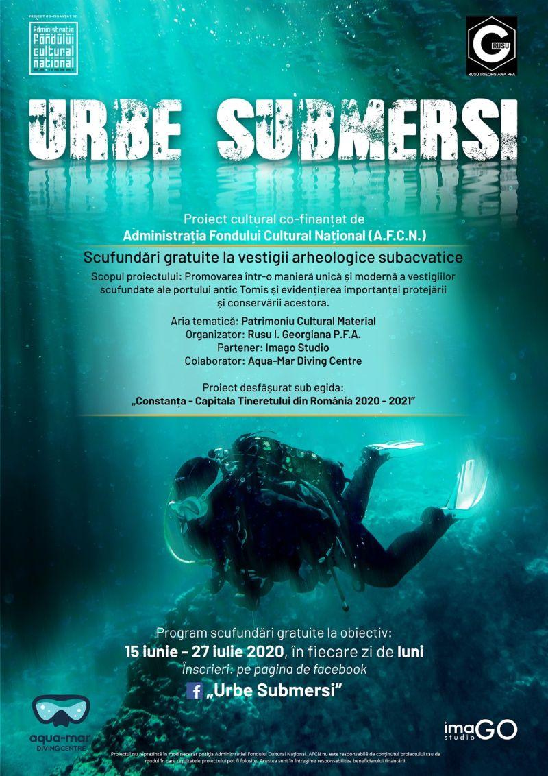 urbe submersi